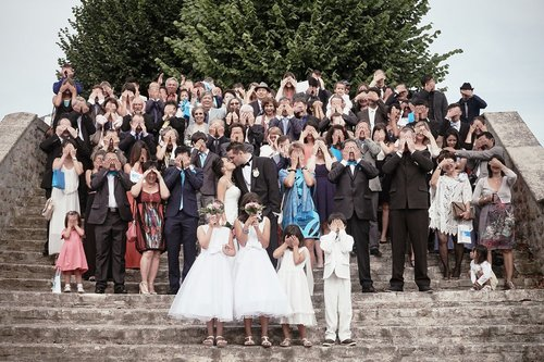 Photographe mariage - indigo studio  - photo 66