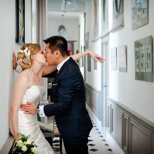 Photographe mariage - indigo studio  - photo 48