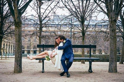 Photographe mariage - indigo studio  - photo 23