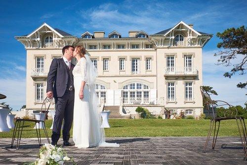 Photographe mariage - indigo studio  - photo 83