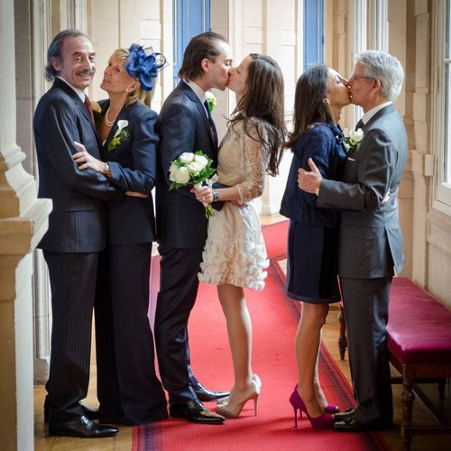 Photographe mariage - indigo studio  - photo 20