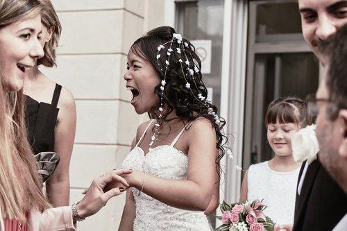 Photographe mariage - indigo studio  - photo 60