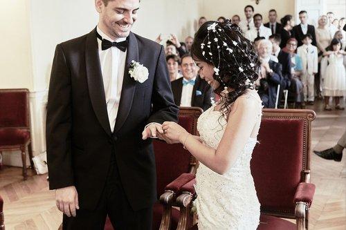 Photographe mariage - indigo studio  - photo 65