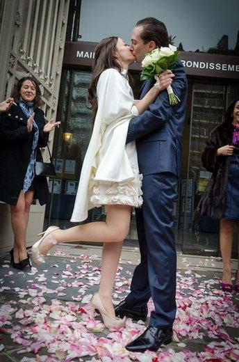 Photographe mariage - indigo studio  - photo 21