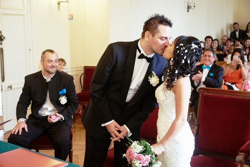 Photographe mariage - indigo studio  - photo 64