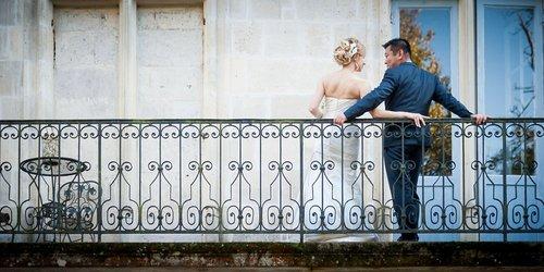 Photographe mariage - indigo studio  - photo 47