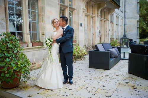 Photographe mariage - indigo studio  - photo 46