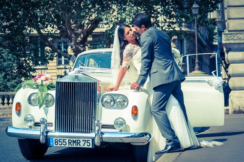 Photographe mariage - indigo studio  - photo 35