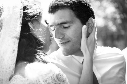 Photographe mariage - indigo studio  - photo 34