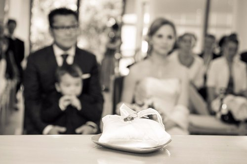 Photographe mariage - indigo studio  - photo 41