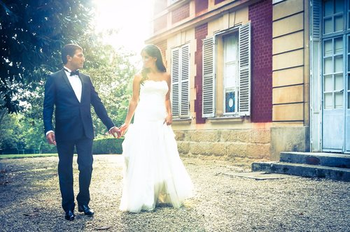 Photographe mariage - indigo studio  - photo 36