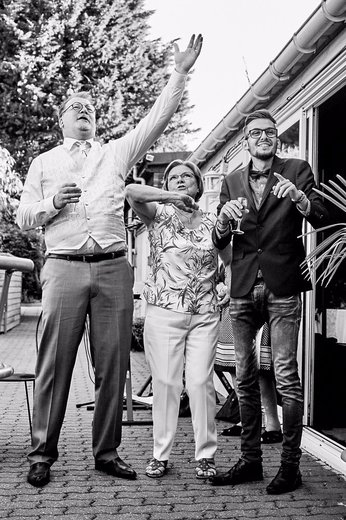 Photographe mariage - indigo studio  - photo 58