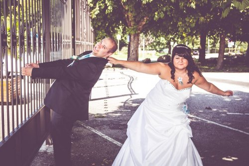 Photographe mariage - Photo'Serge - photo 23