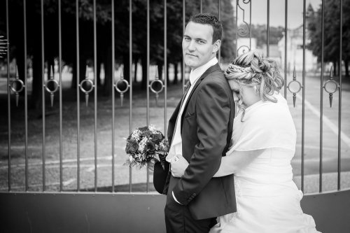 Photographe mariage - Photo'Serge - photo 19