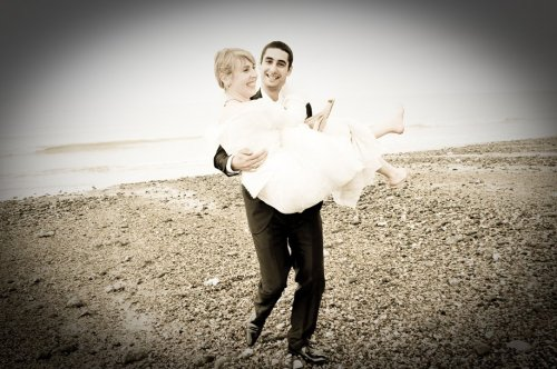 Photographe mariage - STUDIO VAST - photo 77
