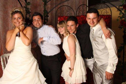 Photographe mariage - STUDIO VAST - photo 79