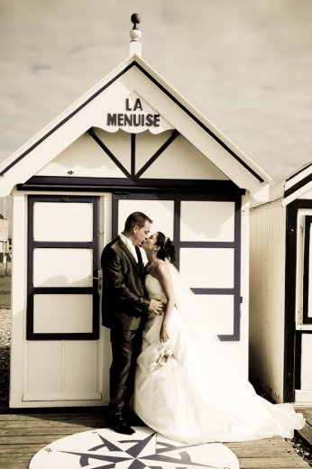 Photographe mariage - STUDIO VAST - photo 40