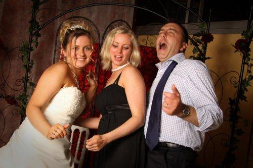 Photographe mariage - STUDIO VAST - photo 85