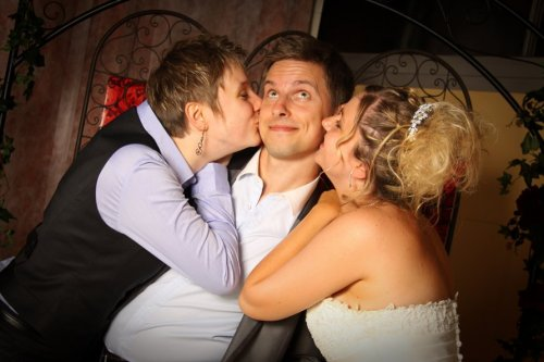 Photographe mariage - STUDIO VAST - photo 83
