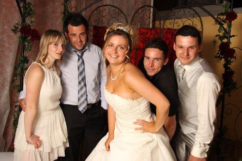 Photographe mariage - STUDIO VAST - photo 80