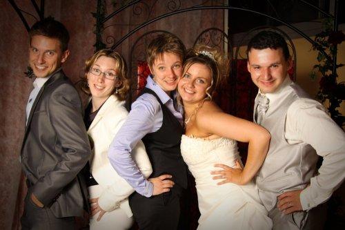 Photographe mariage - STUDIO VAST - photo 84