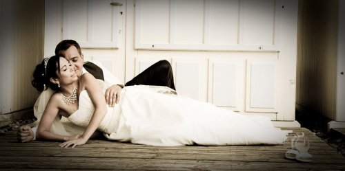 Photographe mariage - STUDIO VAST - photo 42