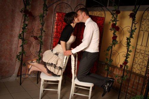 Photographe mariage - STUDIO VAST - photo 86