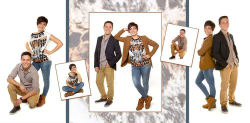 Photographe - studio jean claude - photo 17