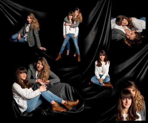 Photographe - studio jean claude - photo 15