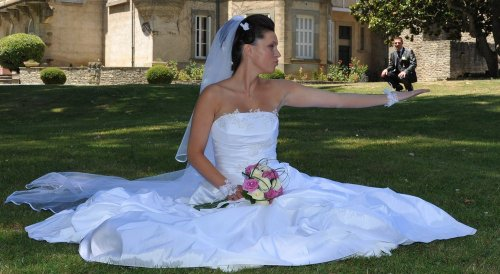Photographe mariage - Studio Mas - photo 14