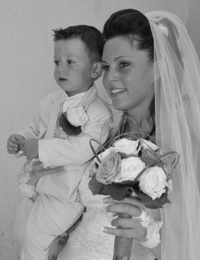 Photographe mariage - Studio Mas - photo 16