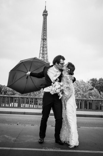 Photographe mariage - Dams Libon - photo 7