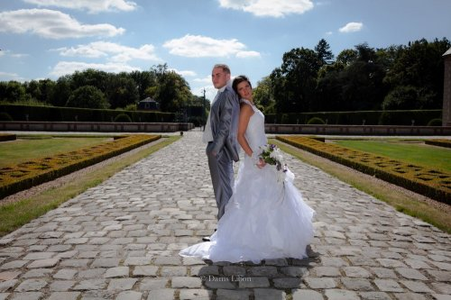 Photographe mariage - Dams Libon - photo 12
