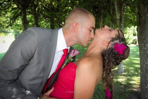 Photographe mariage - Dams Libon - photo 2