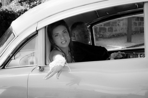 Photographe mariage - Dams Libon - photo 11