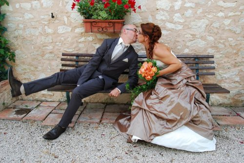 Photographe mariage - Frédérique Assié-Germann - photo 27