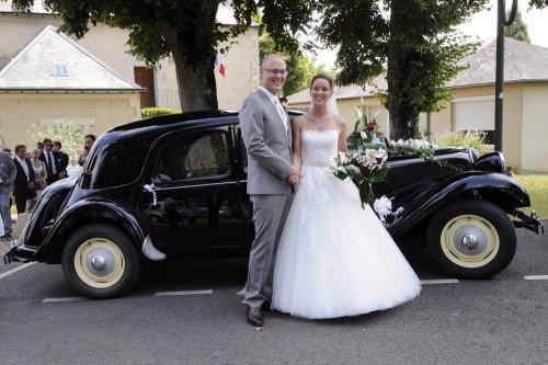 Photographe mariage - Nominé Philippe - photo 15