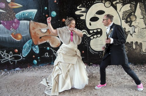 Photographe mariage - Nominé Philippe - photo 4