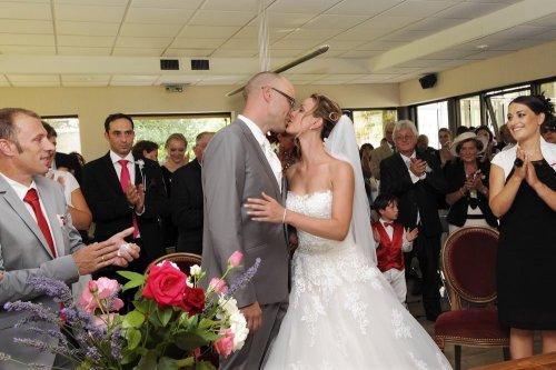 Photographe mariage - Nominé Philippe - photo 13
