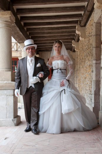 Photographe mariage - Nominé Philippe - photo 29