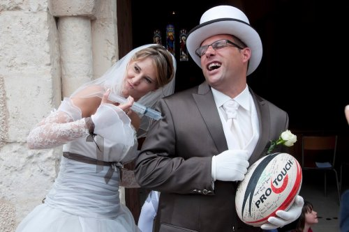 Photographe mariage - Nominé Philippe - photo 36
