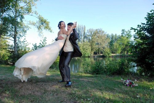 Photographe mariage - Nominé Philippe - photo 39