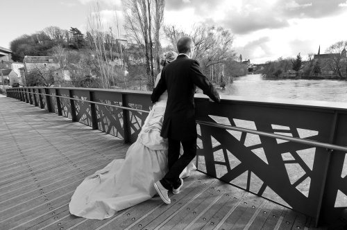 Photographe mariage - Nominé Philippe - photo 9