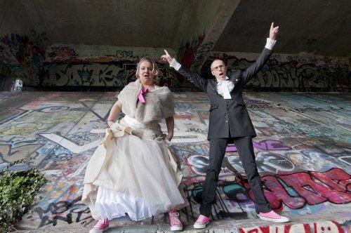 Photographe mariage - Nominé Philippe - photo 2