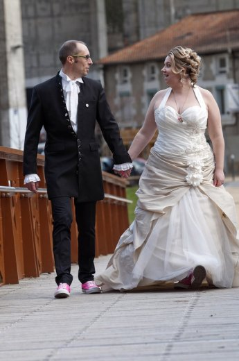 Photographe mariage - Nominé Philippe - photo 10