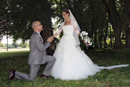 Photographe mariage - Nominé Philippe - photo 20