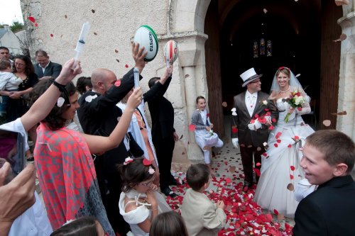 Photographe mariage - Nominé Philippe - photo 35