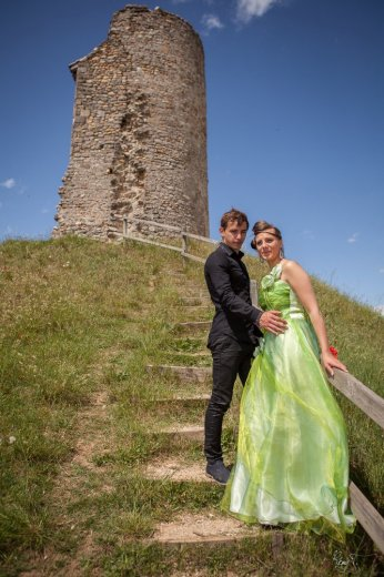 Photographe mariage - THOUVENOT Rémy - photo 42