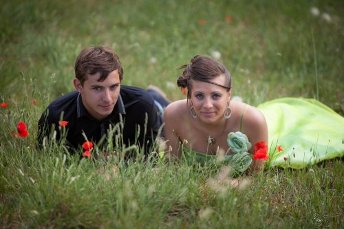 Photographe mariage - THOUVENOT Rémy - photo 41