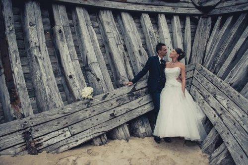 Photographe mariage - David Bignolet Photographe - photo 10